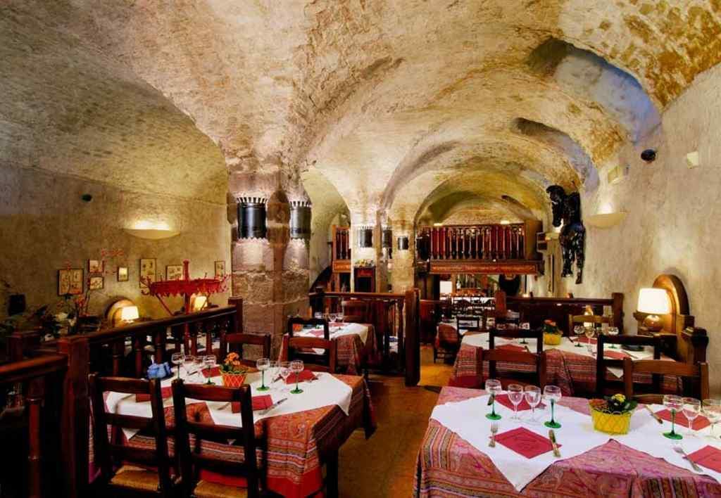 Restaurant caveau gurtlerhoft for Reso strasbourg