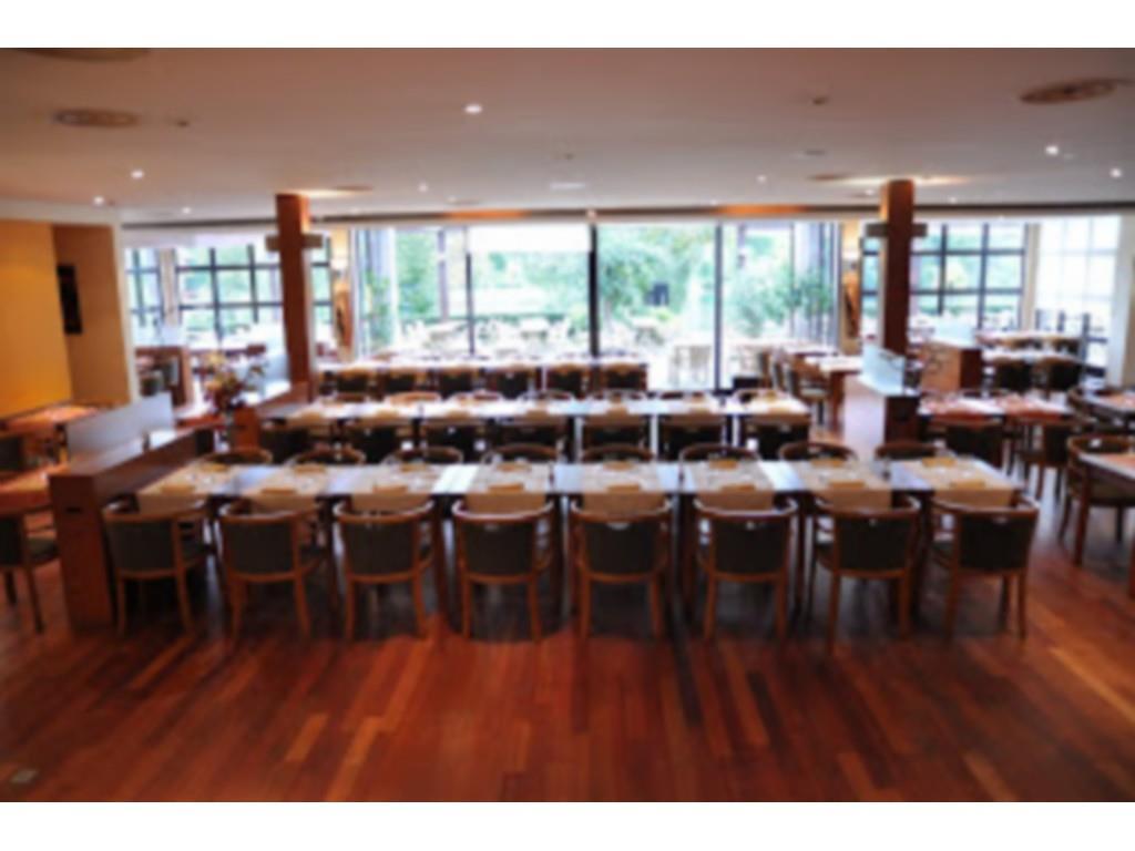 restaurant le jardin de l 39 orangerie