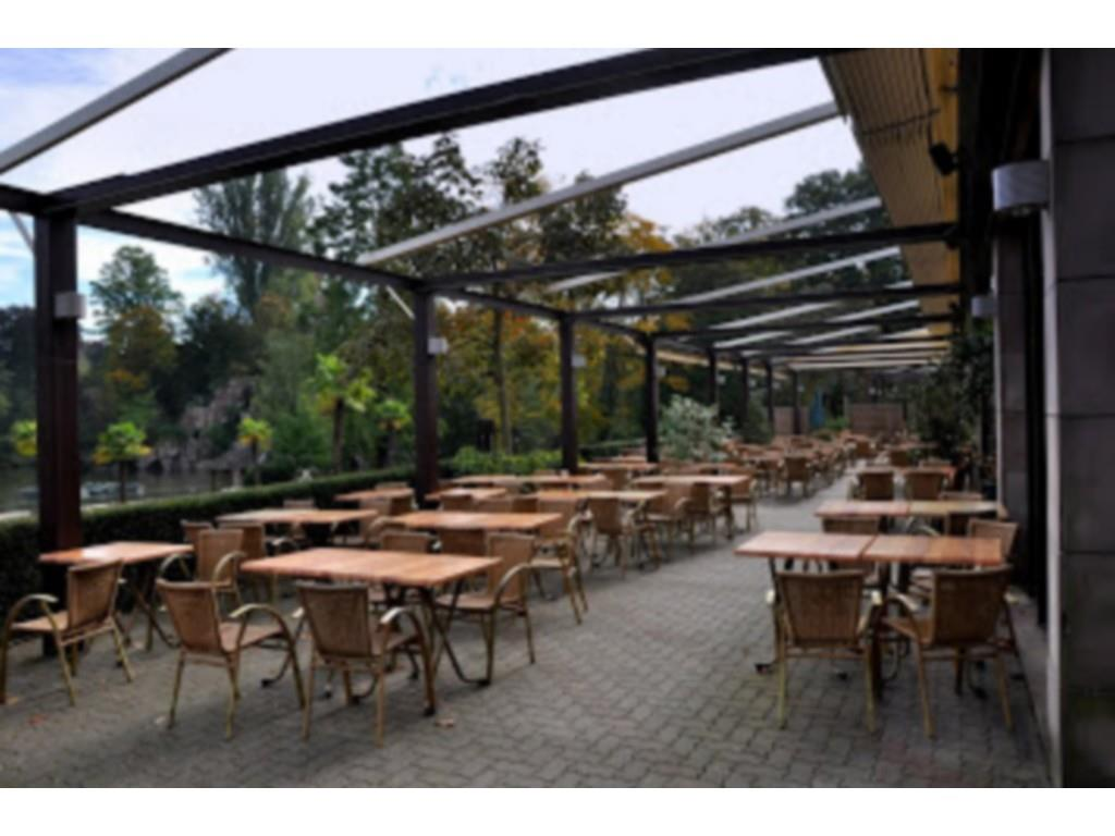Restaurant le jardin de l 39 orangerie for Restaurant le jardin 95