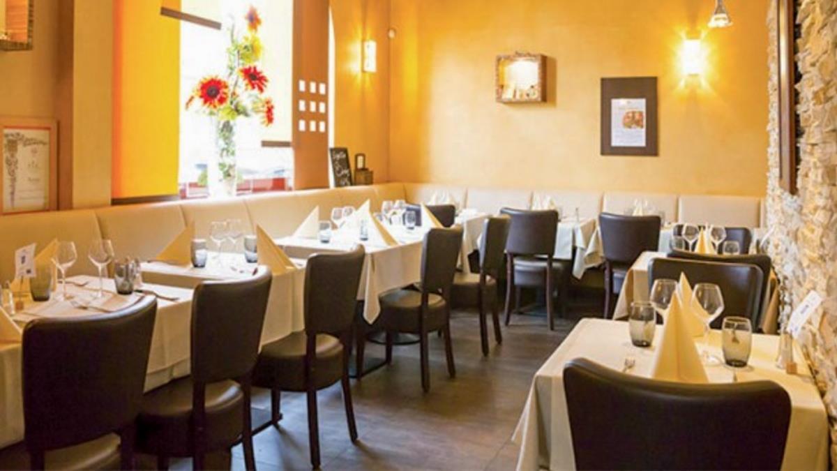 Restaurant IL GIRASOLE