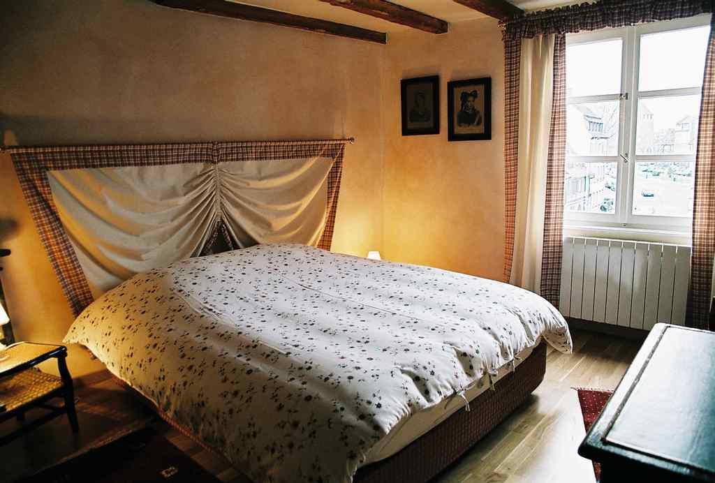 Chambre d 39 h tes fink 39 neschtel fritz et suzel - Chambre d hote strasbourg et environs ...