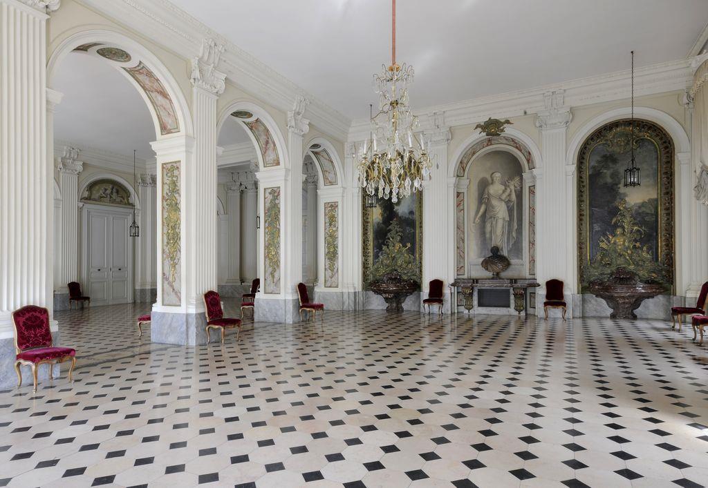 Palais rohan mus e arch ologique mus e des beaux arts mus e des arts d coratifs - Musee des arts decoratifs metro ...