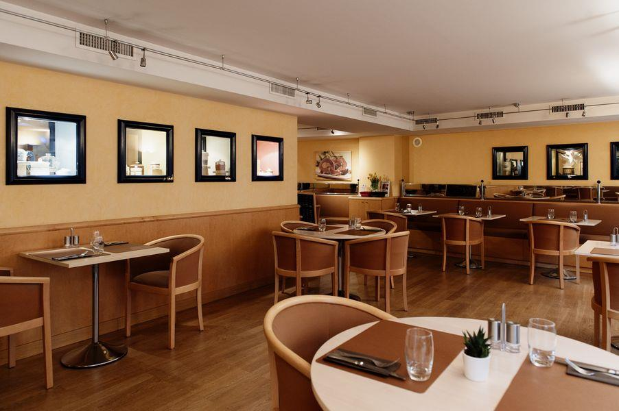 Artzner Strasbourg Restaurant
