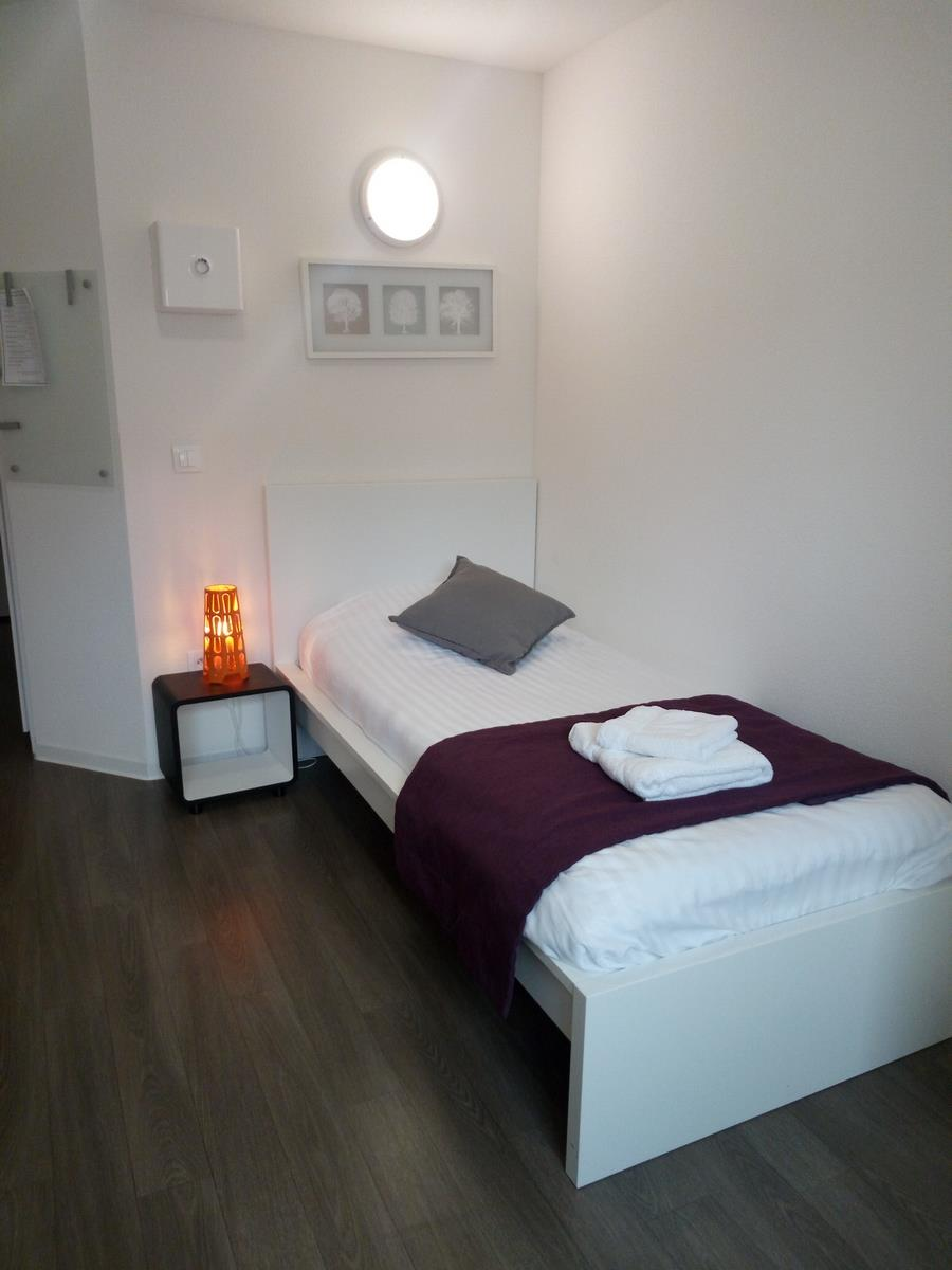 R sidence h teli re louise for Residence hoteliere madrid