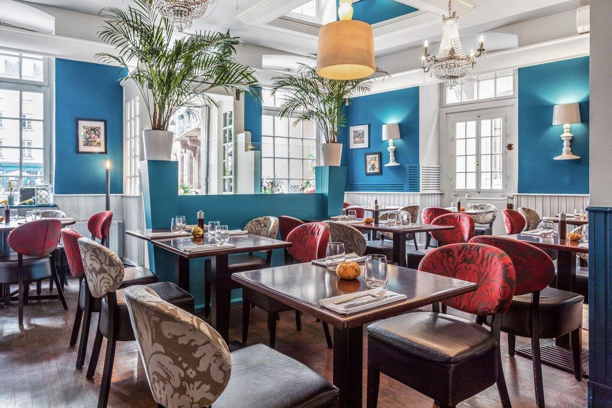Restaurant pianogrill - Buffalo grill accepte les cheques vacances ...