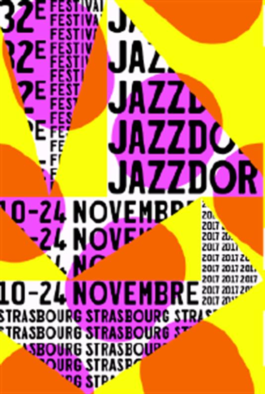 「jazzdor strasbourg 2017」的圖片搜尋結果