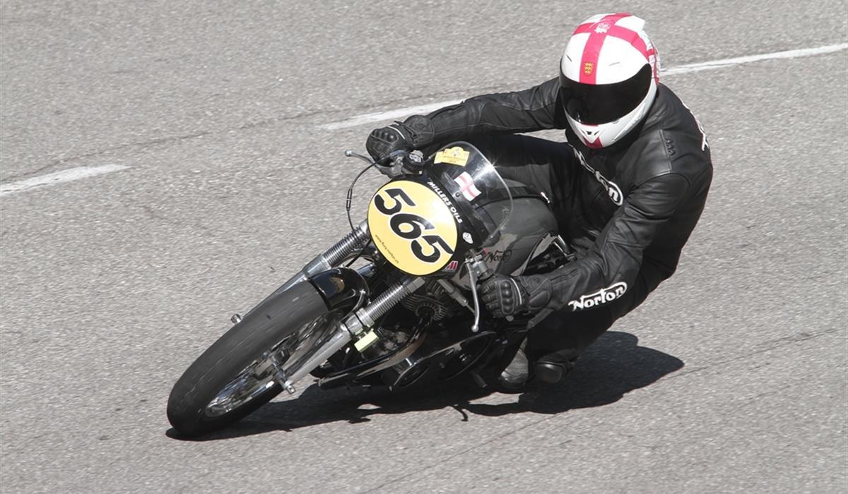 Nouveau Moto Club Munster