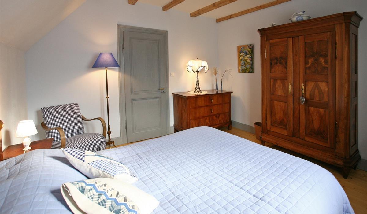 Chambres d'hôtes 'Le Tulipier'