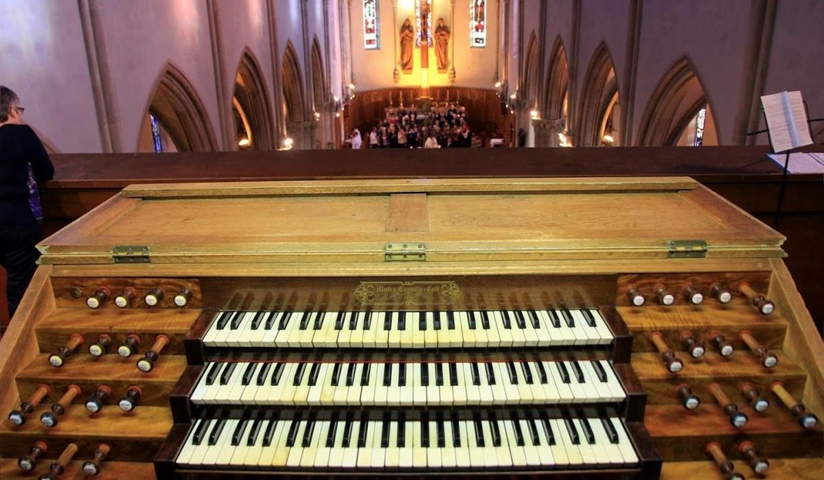 Chorale Saint-Martin