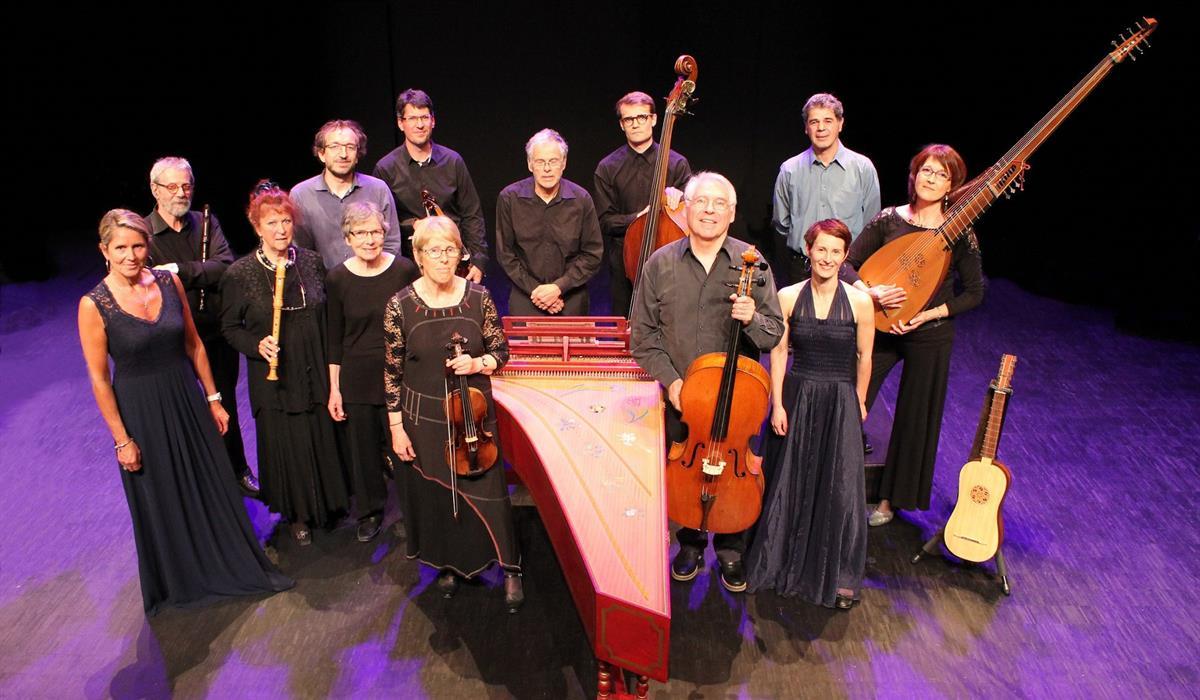 Association le Banquet Musical