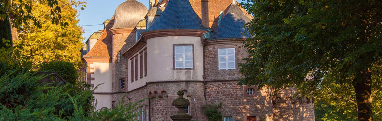 Château Birkenwald