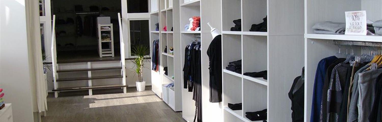 Espace boutique