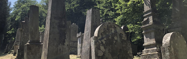 cimetière israélite Marmoutier