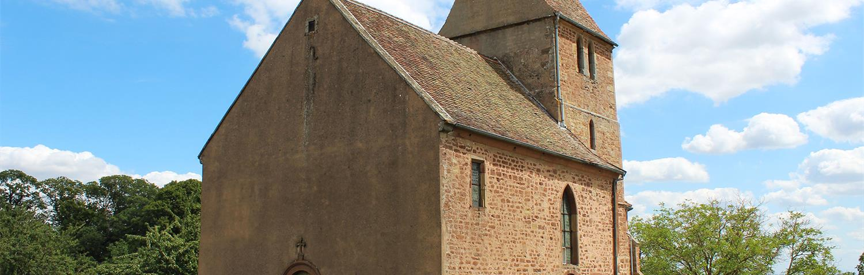 chapelle Sindelsberg