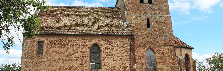 Chapelle du Sindelsberg