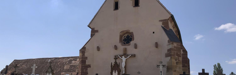 Chapelle St Denis
