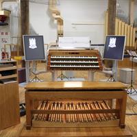 Organum XXI