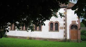 Journée européenne de la culture juive, Reichshoffen