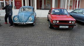 Exposition de véhicules anciens, Niederbronn-les-Bains
