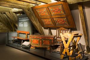 image - Museo di Bouxwiller en Pays de Hanau