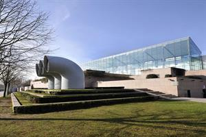 image - Museum of Modern and Contemporary Art