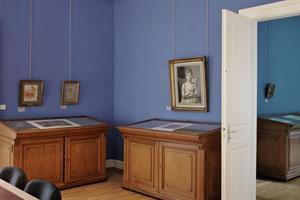 image - Cabinet des Estampes de Strasbourg