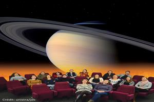 image - The Planetarium