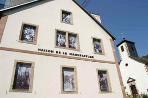 image - Maison de la Manufacture d'Armes Blanches du Klingenthal