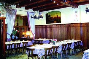 image - Restaurant A L'Aigle