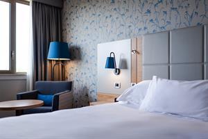 image - Hôtel Hilton Strasbourg