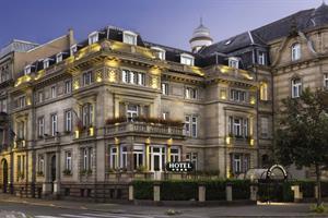 image - Hôtel Régent Contades