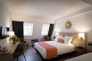 image - Hôtel Rohan