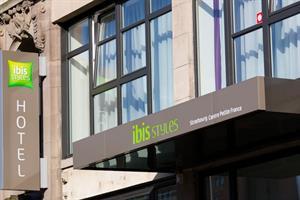 image - Hôtel Ibis Styles Strasbourg Centre Petite France