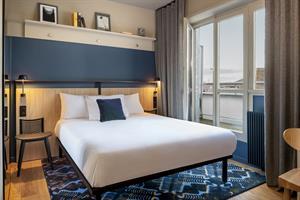 image - Best Western Hôtel de France