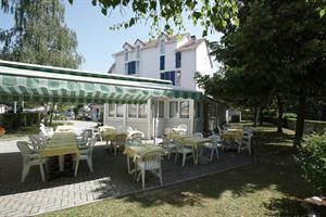 image - Comfort Hôtel Montagne-Verte