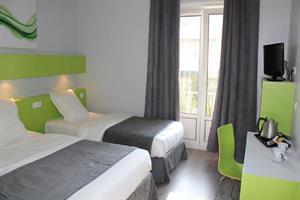 image - Hôtel de l'Esplanade