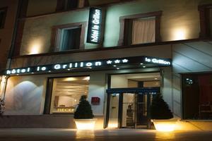 image - Hôtel Le Grillon
