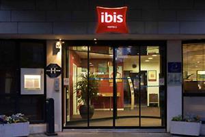 image - Hôtel Ibis Strasbourg Centre Petite France