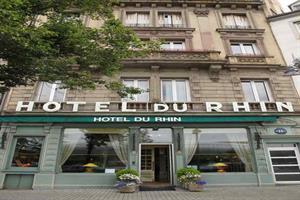 image - Hôtel du Rhin