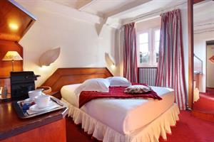 image - Hôtel Suisse