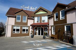 image - East Hôtel