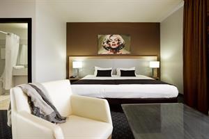 image - Hôtel 7Hotel&Spa