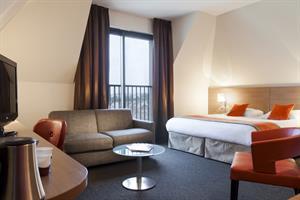image - Hôtel Kyriad