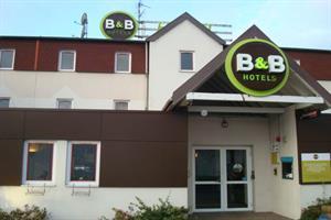 image - Hôtel B&B Strasbourg Sud Ostwald