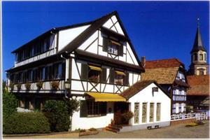 image - Hôtel Aigle d'Or