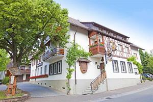 image - Hôtel Gasthof Engel