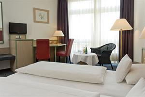 image - Apart'hotel