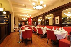 image - Restaurant L'Alsace à Table