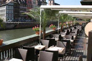 image - Restaurant A l'Ancienne Douane