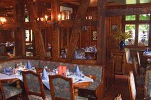 image - Restaurant Bierstub Ami Schutz